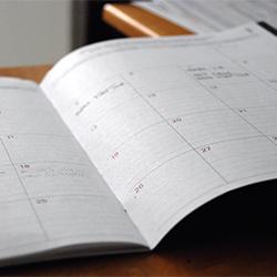 van Breugel Offset | Drukkerij Uitgeverij | Oirsbeek | Zuid-Limburg Kalender ontwerp Ontwerp