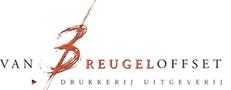 van Breugel Offset | Drukkerij Uitgeverij | Oirsbeek | Zuid-Limburg logo
